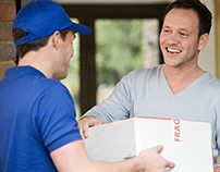 Last Mile Delivery Tracking Software - Contus Dart
