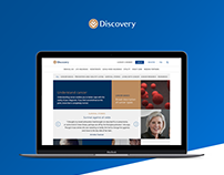 Discovery Oncology