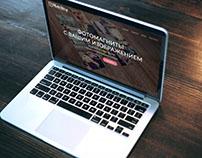 Веб-сервис и мобильный сервис: http://myphoto-story.ru/