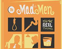 Mad Men Poster