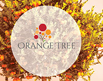 ORANGE TREE LOGO