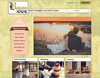Ballards by the Lake Bed & Breakfast and Event Center