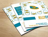 JellyFish // Brand