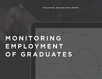 Monitoring Employment of Graduate