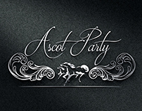 Concept for Ascot Party