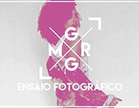 GRIMGA - Ensaio Fotográfico