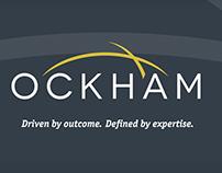 OCKHAM Brand Identity