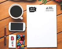 American Diabetes Association– Event Branding
