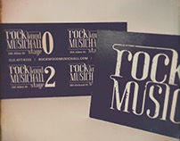 Rockwood Musichall: Multi-capacity business card