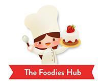 The Foodies Hub