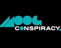 Logo Design for Moog Conspiracy