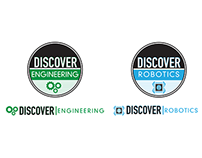 Discover Products Logos