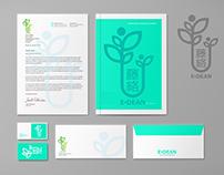E-Dean Group Ltd. CI Design (Hong Kong)