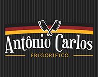 Branding para Frigorífico Antônio Carlos