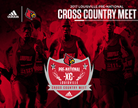 2017 Louisville Pre-National Cross Country Meet