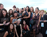 PERSONAL ADVOCACY: Cannes Lion's See It Be It Programme