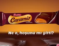 Caramio TVC - Acayip Sloganlar