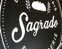 Sagrado Boulangerie | Madeira + Posca