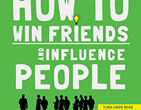 How to Win Friends and Influence People by D.Carnegie