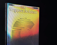 The Singapore Architect—03