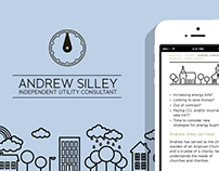 Andrew Silley: Independent Consultant Illustrations
