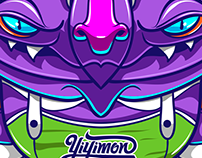 Gomato Monster (Creature Collection)