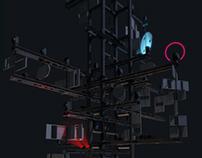 Nicolas Schöffer cybernetic tower
