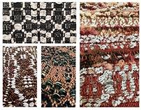 Weaving I - Samples