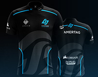 CLG Jersey 2018/2019