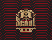 FC Seoul x Adidas