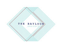 The Bayloom Project: Logo & Brand Identity Design