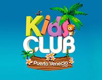Kids Club Puerto Venecia