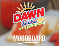 Design Guidelines for Dawn Foods & Dawn Bread 2018