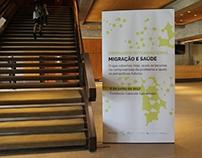 Seminário Internacional Migração e Saúde