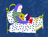 Illustrations for kids_2018