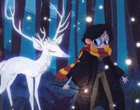 Happy 20th anniversary, Potter!