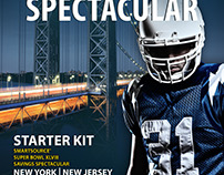 NAM Super Bowl XLVIII (48) Savings Spectacular