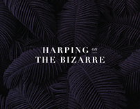 Harping On The Bizarre