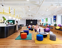 Supercell Lounge