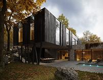 Villa Heinburg