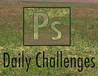 PS Daily Challenges for April