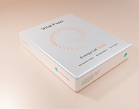 Vital Field - Frequency Therapy Packaging
