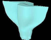 Tsunami - aerodynamic fan