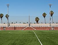 LA City College for Lenax Construction