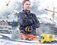 GLAVA® - for Norwegian conditions