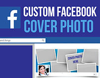 Custom Cover Photo freecovers.struoweb.com