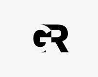 Logo - Gabriel Ricu