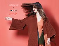 SARTORIA VICO + Waitand See FW 16