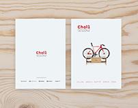 Chol1 | Branding