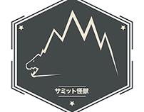 Summit Kaiju